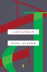 Leviathan ebook by Paul Auster