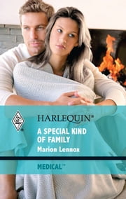 A Special Kind of Family ebook by Marion Lennox