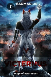 Victernus ebook by Luke D. Gonzalez,Krystal O'Brien