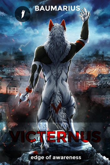 Victernus ebook by Luke D. Gonzalez