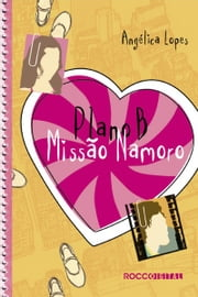 Plano B ebook by Angélica Lopes