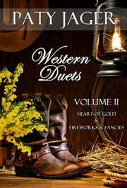 Western Duets- Volume Two ebook by Paty Jager