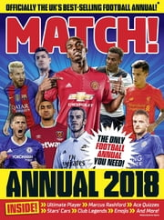 Match Annual 2018 ebook by MATCH