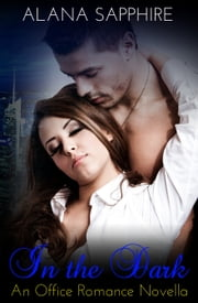 In The Dark - An Office Romance Novella ebook by Alana Sapphire