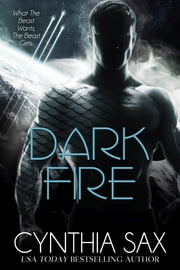 Dark Fire ebook by Cynthia Sax