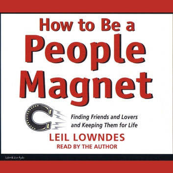how to be a magnet