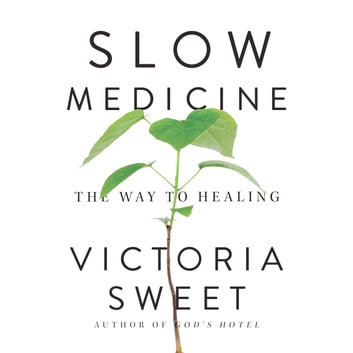 Slow Medicine - The Way to Healing audiobook by Victoria Sweet