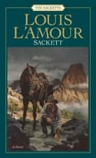 Sackett ebook by Louis L'Amour