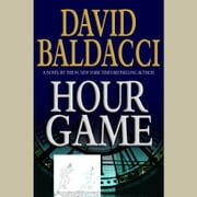Hour Game audiobook by David Baldacci