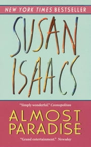 Almost Paradise ebook by Susan Isaacs
