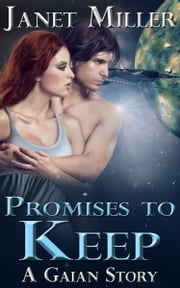 Promises To Keep ebook by Janet Miller