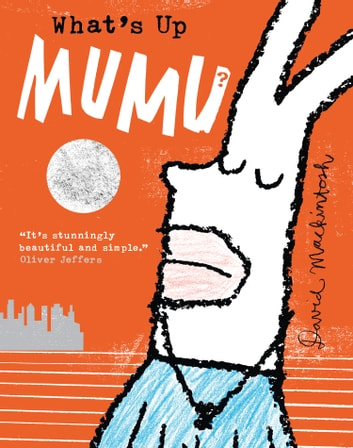 What's Up MuMu? ebook by David Mackintosh