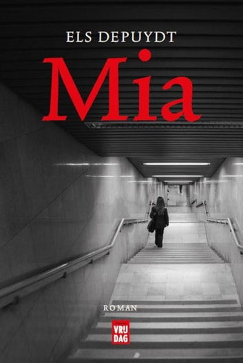 Mia ebook by Els Depuydt