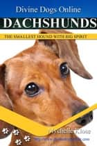 Dachshund ebook by Mychelle Klose