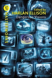 Dangerous Visions ebook by Harlan Ellison