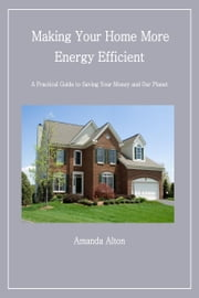 Making Your Home More Energy Efficient: A Practical Guide to Saving Your Money and Our Planet