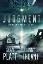 Judgment ebook by Sean Platt, Johnny B. Truant