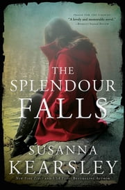 The Splendour Falls ebook by Susanna Kearsley