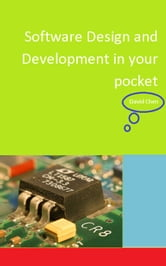 Software Design And Development in your pocket ebook by David Chen