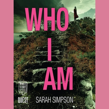 Who I Am audiobook by Sarah Simpson