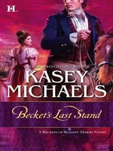 Becket's Last Stand ebook by Kasey Michaels