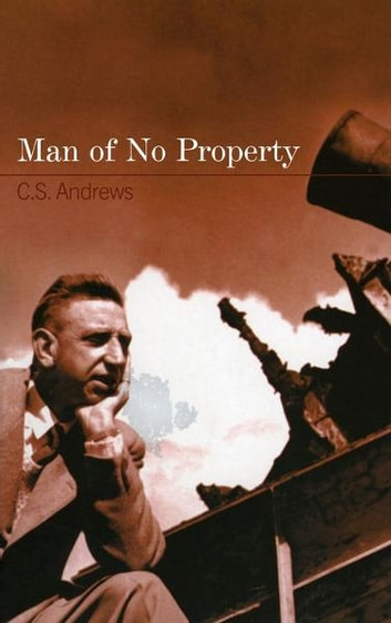 Man of No Property ebook by CS Andrews