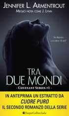 Tra due mondi ebook by Jennifer L. Armentrout