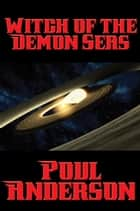 Witch of the Demon Seas - With linked Table of Contents ebook by