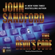 The Devil's Code audiobook by John Sandford