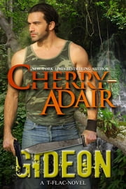 Gideon ebook by Cherry Adair