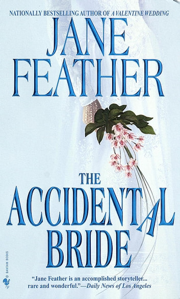 The Accidental Bride ebook by Jane Feather