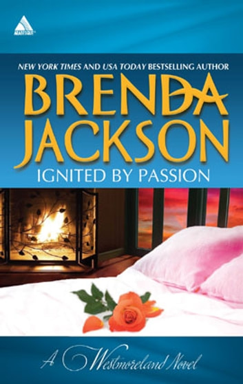 Ignited by Passion - Stone Cold Surrender\Riding the Storm ebook by Brenda Jackson