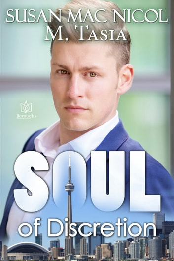 Soul of Discretion ebook by Susan Mac Nicol,M Tasia