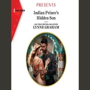 Indian Prince's Hidden Son audiobook by Lynne Graham