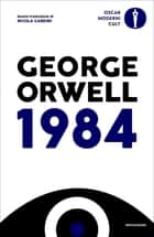 1984 eBook by George Orwell, Nicola Gardini