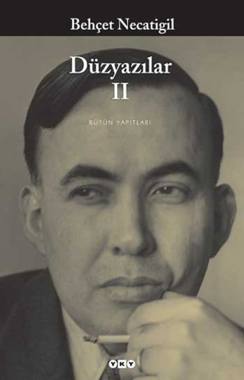 Düzyazılar 2 ebook by Behçet Necatigil