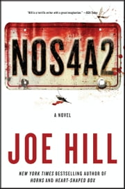 NOS4A2 ebook by Joe Hill