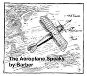 The Aeroplane Speaks (Illustrated) ebook by Barber,H.