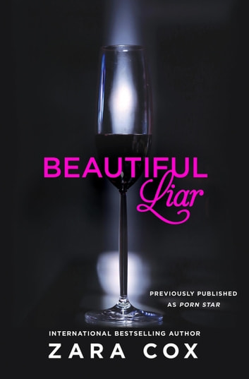 Beautiful Liar ebook by Zara Cox