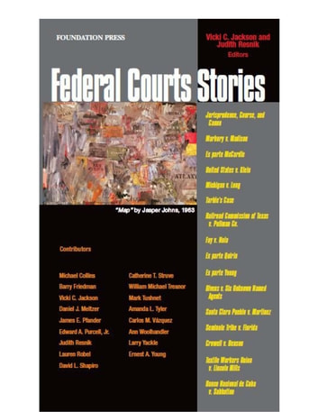 Federal Courts Stories ebook by Vicki Jackson,Judith Resnik