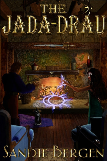 The Jada-Drau ebook by Sandie Bergen