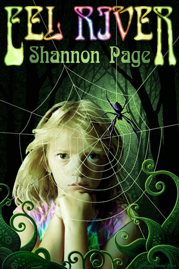 Eel River ebook by Shannon Page