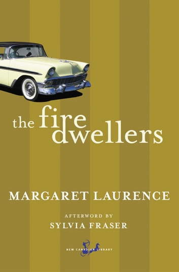 The Fire-Dwellers ebook by Margaret Laurence,Sylvia Fraser