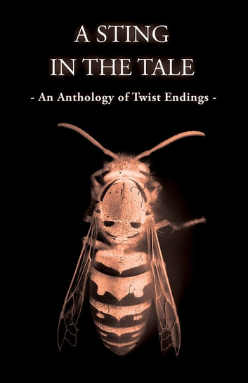 A Sting In The Tale - An Anthology of Twist Endings ebook by M. M. Owen