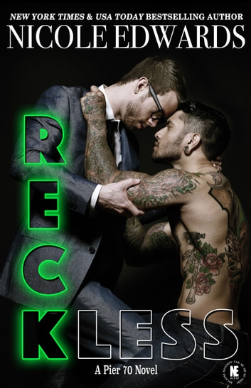 Reckless eBook by Nicole Edwards