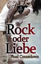 Rock oder Liebe - Final Countdown ebook by Don Both