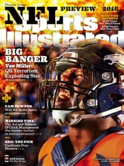 Sports Illustrated - Issue# 31 - TI Media Solutions Inc magazine