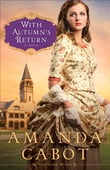 With Autumn's Return (Westward Winds Book #3)