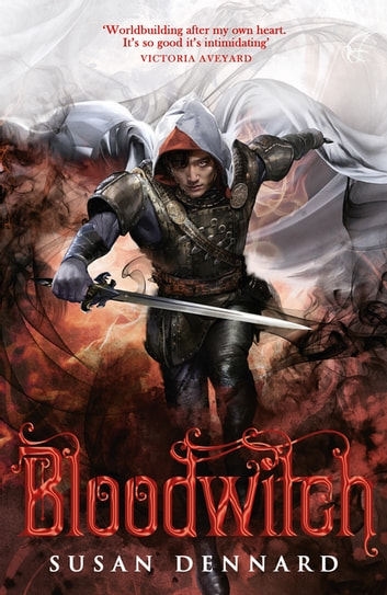 Bloodwitch eBook by Susan Dennard