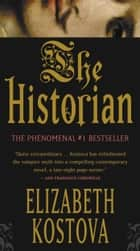 The Historian ebook by Elizabeth Kostova
